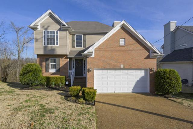 1507 Yarmouth Ln, Old Hickory, TN 37138 (MLS #2010394) :: Nashville on the Move