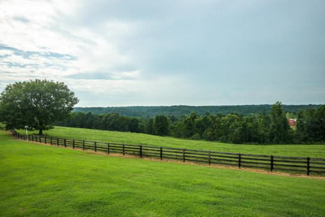0 Leo Baker Rd., Ashland City, TN 37015 (MLS #2010416) :: Nashville's Home Hunters