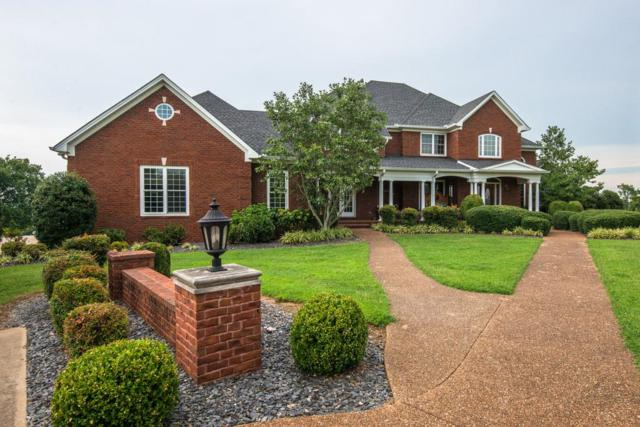 1421 Leo Baker Rd, Ashland City, TN 37015 (MLS #2010417) :: Nashville's Home Hunters
