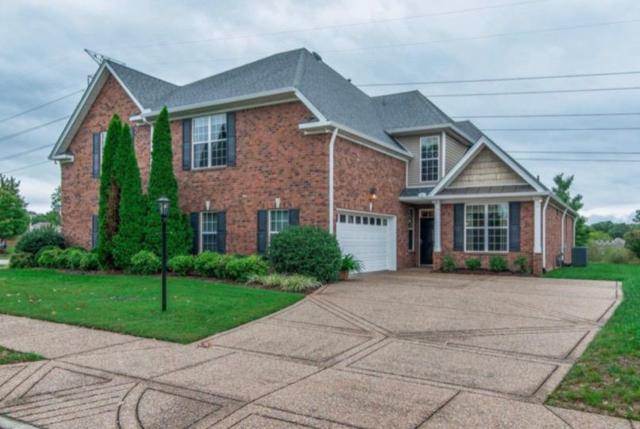 1244 Chickadee Cir., Hermitage, TN 37076 (MLS #2010422) :: The Miles Team | Compass Tennesee, LLC