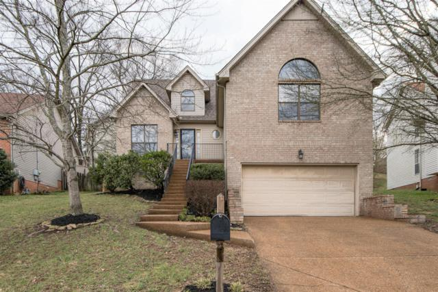 3437 Cobble St, Nashville, TN 37211 (MLS #2010467) :: REMAX Elite