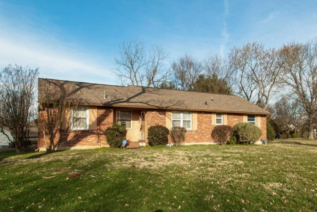 2214 June Dr, Nashville, TN 37214 (MLS #2010484) :: Exit Realty Music City