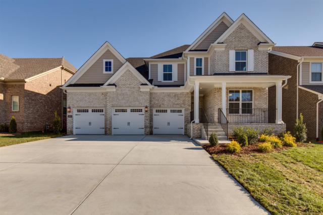1225 Bradshaw Ln Lot 13, Nolensville, TN 37135 (MLS #2010491) :: Black Lion Realty