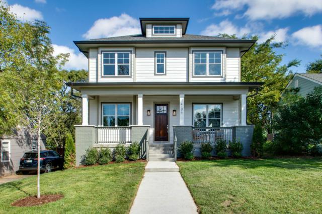 4106 Idaho Ave, Nashville, TN 37209 (MLS #2010508) :: DeSelms Real Estate