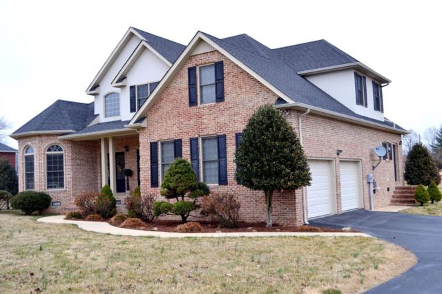 582 Golf Club Dr, Smithville, TN 37166 (MLS #2010509) :: HALO Realty