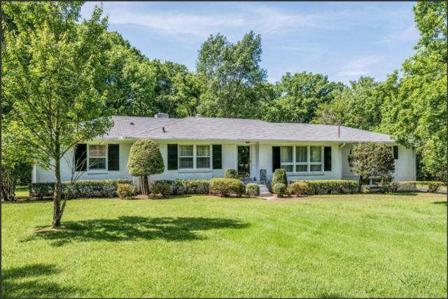 1505 Harding Pl, Nashville, TN 37215 (MLS #2010539) :: DeSelms Real Estate