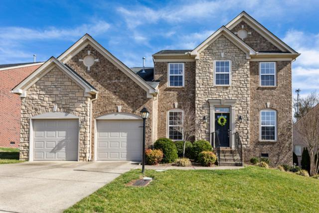3565 Fair Meadows Dr, Nashville, TN 37211 (MLS #2010559) :: RE/MAX Choice Properties