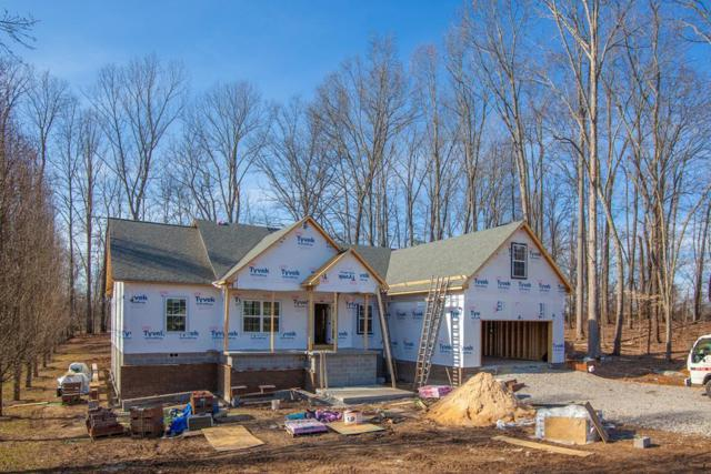 3907 Stonewall Drive, Cookeville, TN 38506 (MLS #2010583) :: CityLiving Group