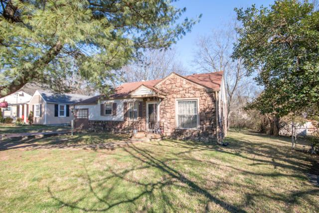 2607 Woodyhill Dr, Nashville, TN 37207 (MLS #2010630) :: RE/MAX Choice Properties