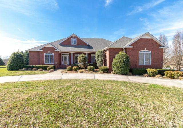 495 Franklin Heights Dr, Winchester, TN 37398 (MLS #2010667) :: CityLiving Group