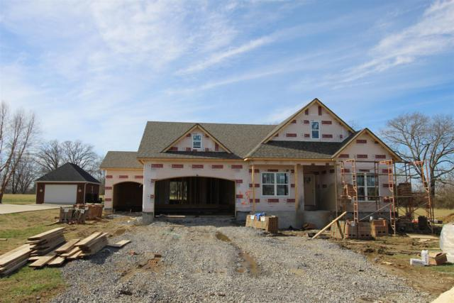 197 Stonegate Dr (Lot 29), Smithville, TN 37166 (MLS #2010673) :: Nashville on the Move