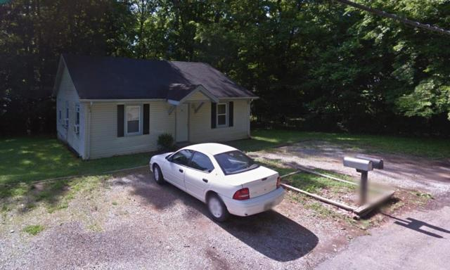 408 Plum St, Clarksville, TN 37042 (MLS #2010682) :: DeSelms Real Estate