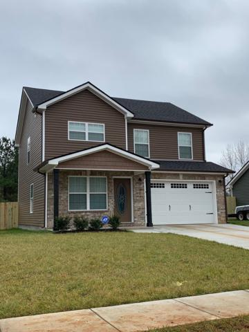 42 Ridgeland Estates, Clarksville, TN 37042 (MLS #2010736) :: Group 46:10 Middle Tennessee
