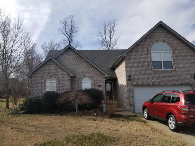 3186 Cross Ridge Dr, Clarksville, TN 37040 (MLS #2010771) :: Berkshire Hathaway HomeServices Woodmont Realty