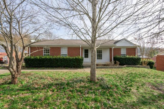 102 Eisenhower Dr, Ashland City, TN 37015 (MLS #2010781) :: Nashville's Home Hunters