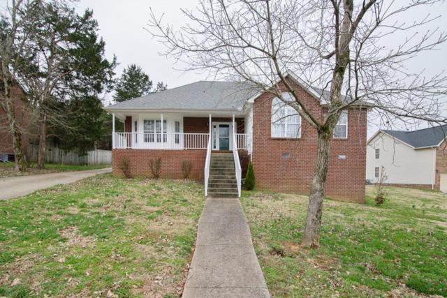 2000 Gallant Fox Ct, Mount Juliet, TN 37122 (MLS #2010814) :: Five Doors Network