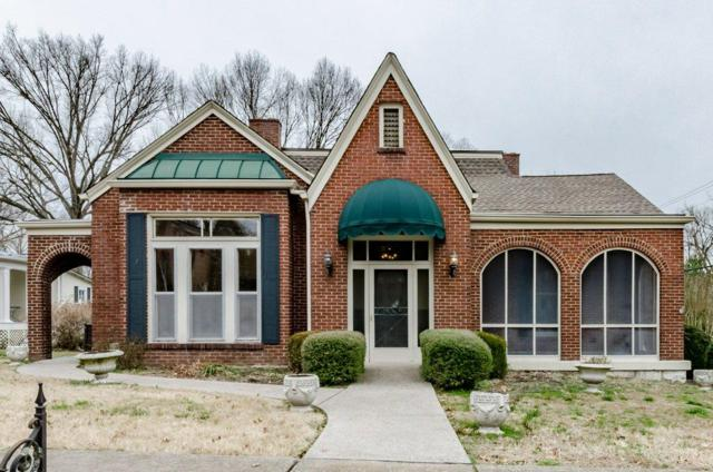 900 Fair St, Franklin, TN 37064 (MLS #2010827) :: Hannah Price Team