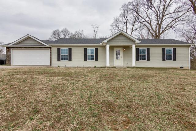 2021 Silverado Pass, Spring Hill, TN 37174 (MLS #2010846) :: The Helton Real Estate Group