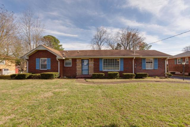 105 Newport Dr, Old Hickory, TN 37138 (MLS #2010884) :: Nashville's Home Hunters