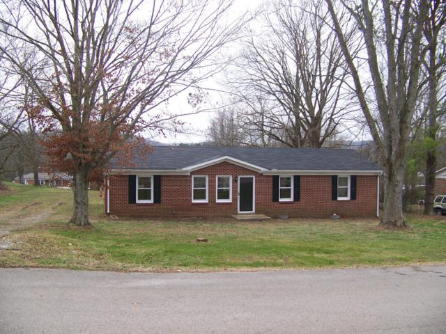 2221 Cherry Dr, Pulaski, TN 38478 (MLS #2010898) :: The Milam Group at Fridrich & Clark Realty