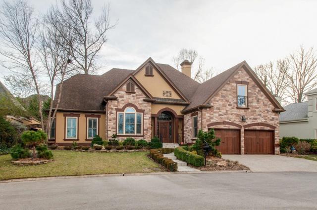 605 Green Park, Nashville, TN 37215 (MLS #2010917) :: RE/MAX Choice Properties