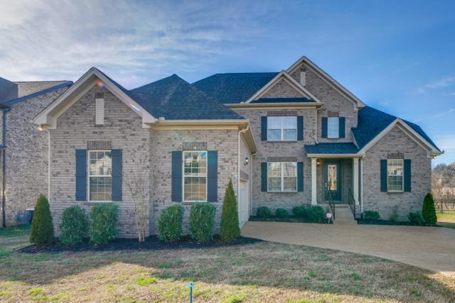 1086 Lillian Ln, Gallatin, TN 37066 (MLS #2010930) :: Nashville on the Move