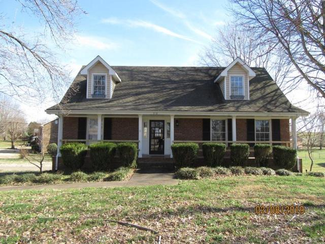 3100 Westchester Dr, Clarksville, TN 37043 (MLS #2010949) :: Nashville on the Move