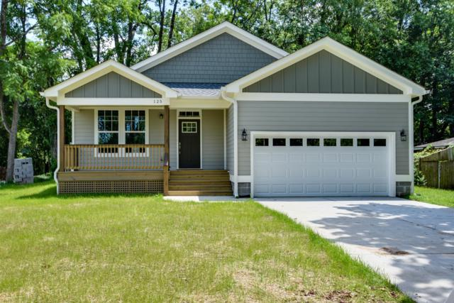 125 Elizabeth St, Ashland City, TN 37015 (MLS #2010987) :: Nashville's Home Hunters