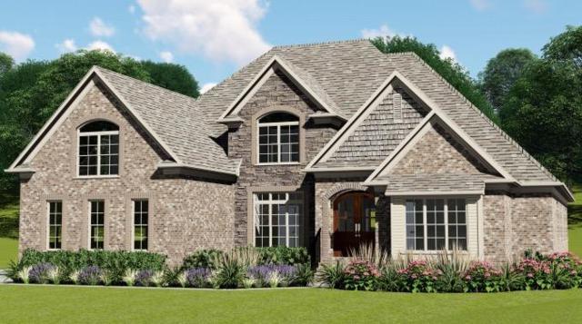 0 Brazelton Ct. Lot 120, Murfreesboro, TN 37128 (MLS #RTC2011006) :: REMAX Elite