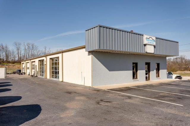 2512 Pulaski Hwy, Columbia, TN 38401 (MLS #2011009) :: John Jones Real Estate LLC