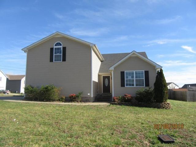 1341 Loren Cir, Clarksville, TN 37042 (MLS #2011010) :: DeSelms Real Estate