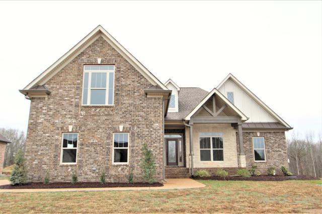 306 Fawns Pass #30, Lebanon, TN 37087 (MLS #2011020) :: REMAX Elite