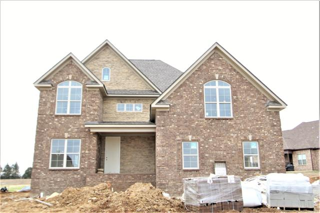 908 Larkspur Lane #70, Lebanon, TN 37087 (MLS #2011023) :: Nashville on the Move