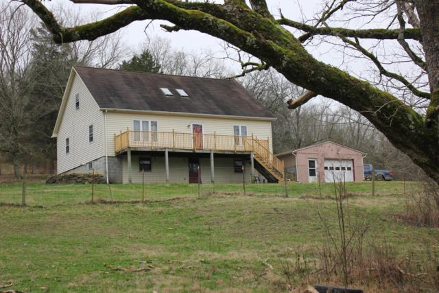 135 Fuss Hollow Rd, Petersburg, TN 37144 (MLS #2011033) :: DeSelms Real Estate