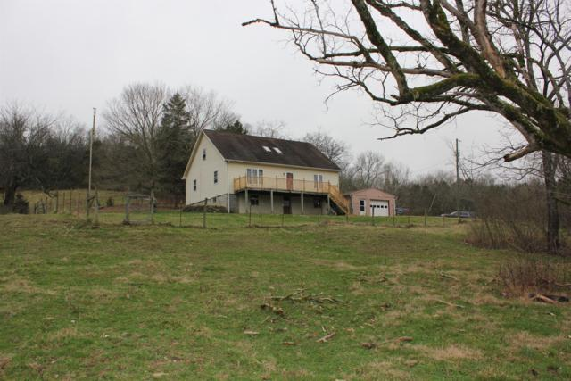 135 Fuss Hollow Rd, Petersburg, TN 37144 (MLS #2011047) :: DeSelms Real Estate