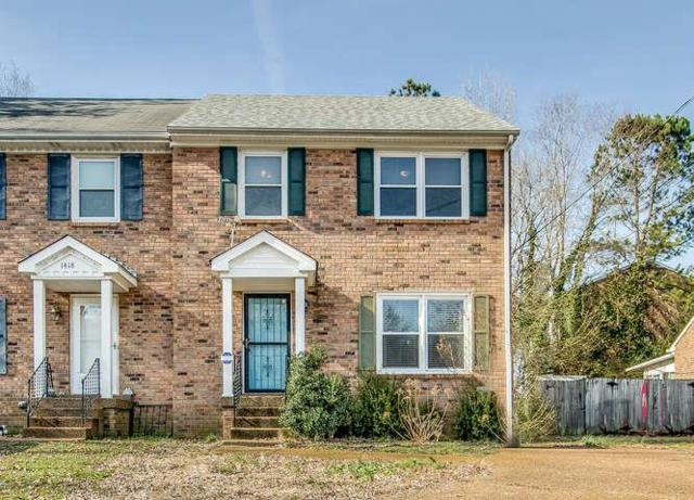 1416 Timber Valley Dr, Nashville, TN 37214 (MLS #2011091) :: RE/MAX Choice Properties