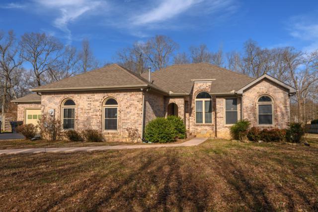 204 Ashley Court, Tullahoma, TN 37388 (MLS #2011101) :: John Jones Real Estate LLC