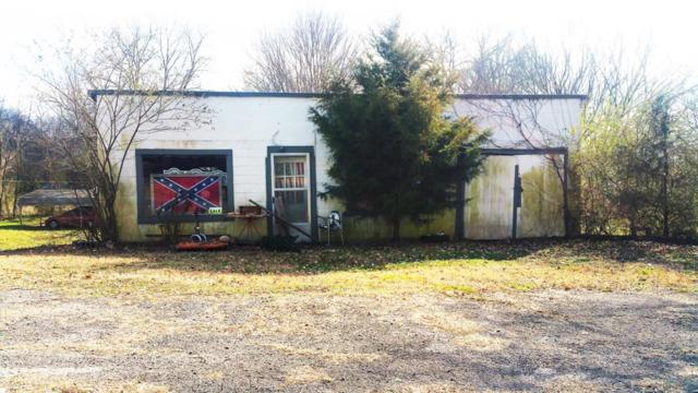 0 Old Lynchburg Hwy NE, Mulberry, TN 37359 (MLS #2011104) :: RE/MAX Homes And Estates