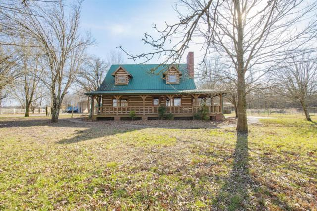 4936 Sledge Rd, Christiana, TN 37037 (MLS #2011107) :: Team Wilson Real Estate Partners