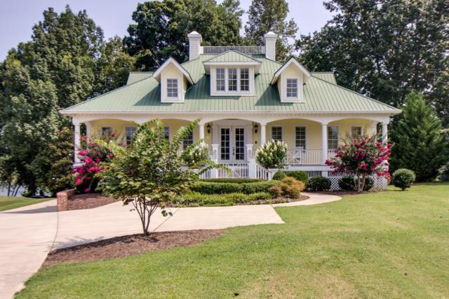281 Waters Edge Dr, Estill Springs, TN 37330 (MLS #2011117) :: John Jones Real Estate LLC