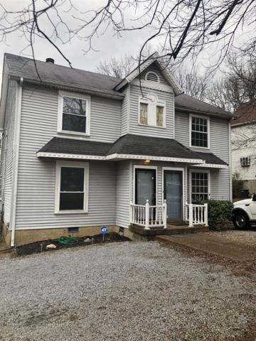 3258 Anderson Rd, Antioch, TN 37013 (MLS #2011133) :: Nashville on the Move