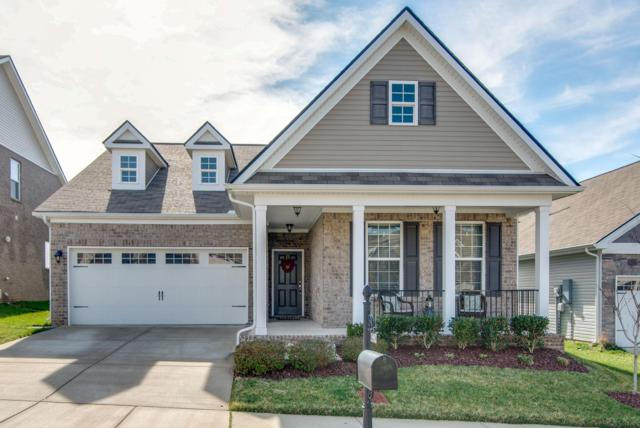 1992 Stonewater Dr, Hermitage, TN 37076 (MLS #2011156) :: Nashville on the Move