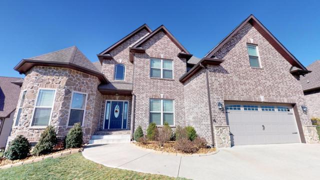 429 Clover Meadows Ct, Clarksville, TN 37043 (MLS #2011179) :: Nashville on the Move