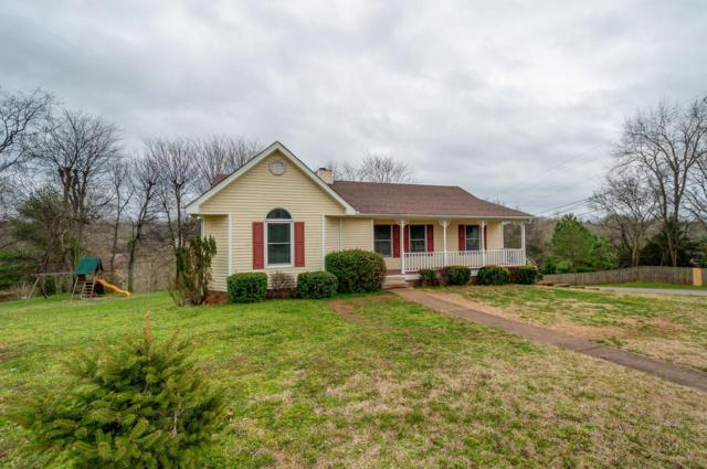 500 Patterson Dr, Columbia, TN 38401 (MLS #2011180) :: Team Wilson Real Estate Partners