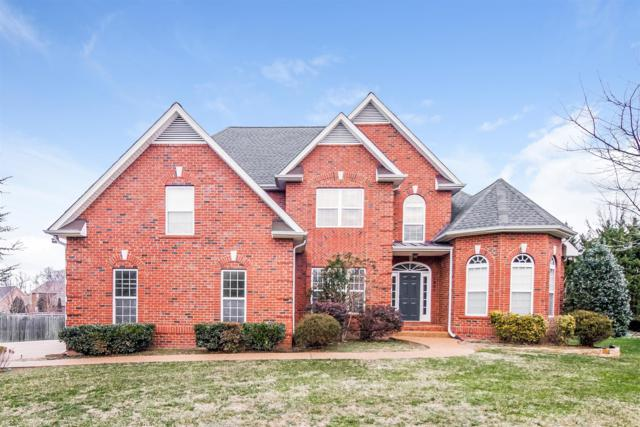1901 Loughborough Ct, Thompsons Station, TN 37179 (MLS #2011185) :: The Helton Real Estate Group