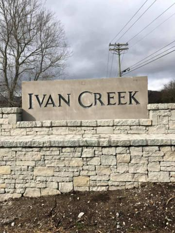 4443 Ivan Creek Dr Lot 120, Franklin, TN 37064 (MLS #RTC2011188) :: Nashville on the Move