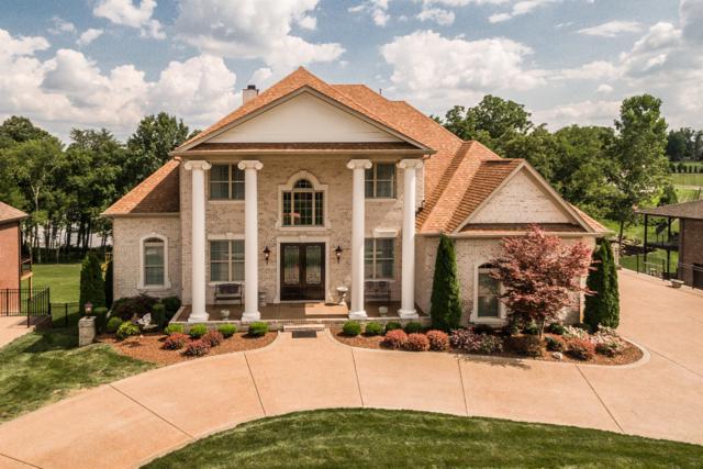 1585 Boardwalk Place, Gallatin, TN 37066 (MLS #2011194) :: RE/MAX Choice Properties