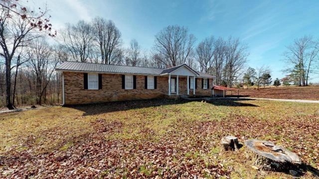 3180 Highway 100, Centerville, TN 37033 (MLS #2011204) :: John Jones Real Estate LLC
