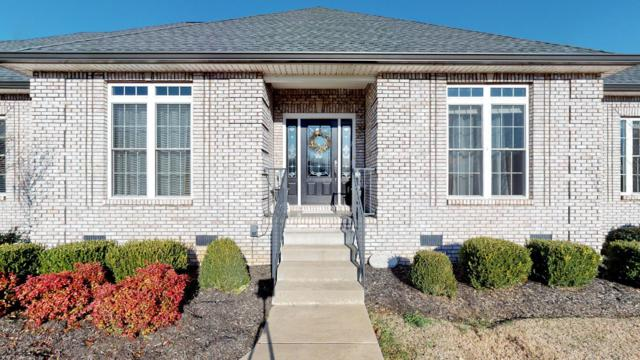 4849 Clear Springs Rd, Clarksville, TN 37040 (MLS #2011206) :: Nashville on the Move