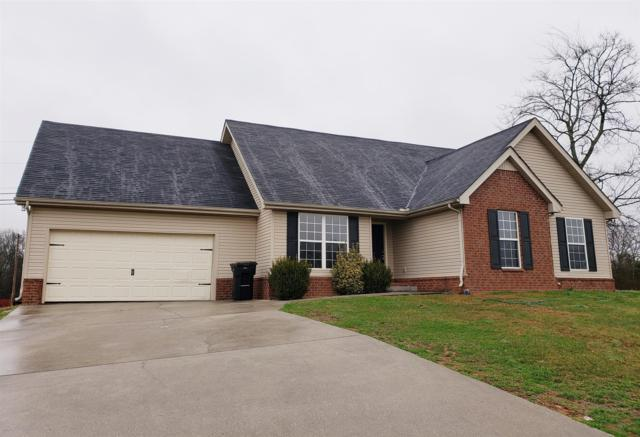 102 Elise Cir, Tullahoma, TN 37388 (MLS #2011211) :: Ashley Claire Real Estate - Benchmark Realty